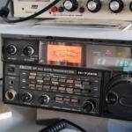Instalação de Filtro CW N no ICOM 720a